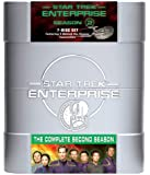 Star Trek Enterprise - The Complete Second Season