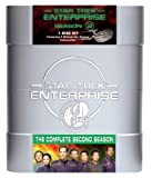 Star Trek: Enterprise - Complete Second Season [DVD] [2002] [Region 1] [US Import] [NTSC]