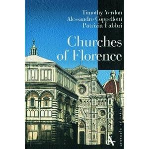 Churches of Florence pb (I Piccoli Di Arsenale)