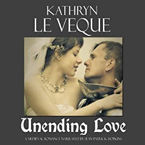 Unending Love Audiobook