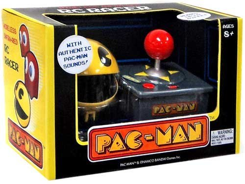 Pac-Man RC Racer: Red Ghost