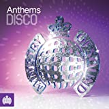 Ministry Of Sound Anthems Disco