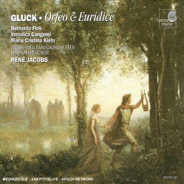 Gluck - Orphée et Euridice - Page 3 51CNW85GZJL