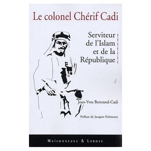 Le premier musulman Algérien entré à l'Ecole polytechnique ; dans MEMOIRE 51CNWBM42JL._SS500_