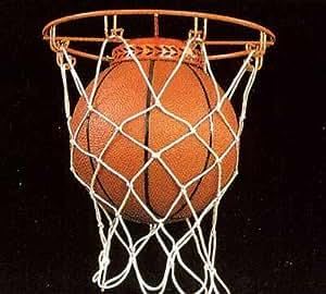 Basketball Globe With Rim and Net Light Kit