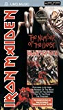 Iron Maiden - The Number Of The Beast (Classic Album) [UMD Universal Media Disc]