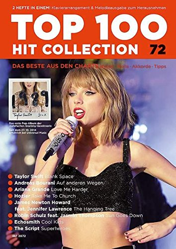 top-100-hit-collection-72-8-chart-hits-take-me-to-church-auf-anderen-wegen-blank-space-cool-kids-the