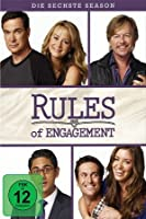 Rules of Engagement - 6. Season