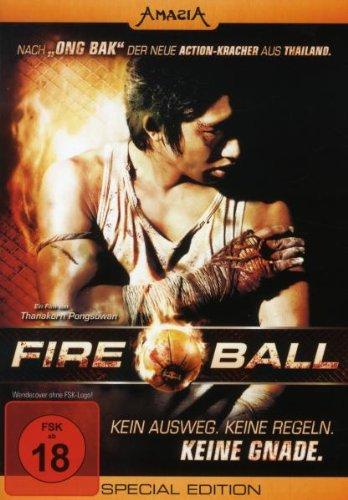 FIREBALL  [SE] FIREBALL  [SE] [IMPORT ALLEMAND] (IMPORT) (DVD)