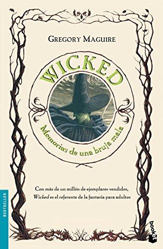 Wicked, Memorias De Una Bruja Mala descarga pdf epub mobi fb2