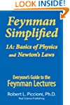 Feynman Lectures Simplified 1A: Basic...
