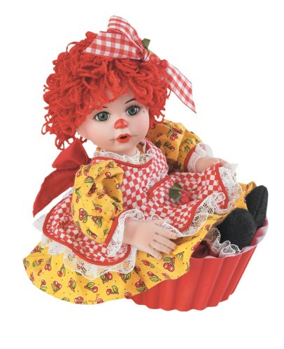 Marie Osmond Rag a Muffin - Cherry - Buy Marie Osmond Rag a Muffin - Cherry - Purchase Marie Osmond Rag a Muffin - Cherry (Charisma, Toys & Games,Categories,Dolls,Porcelain Dolls)
