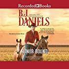 Honor Bound Audiobook by B. J. Daniels Narrated by Graham Winton