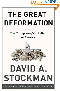 David A. Stockman (Author)  (109)  Buy new: $35.00  $25.47  55 used & new from $22.79