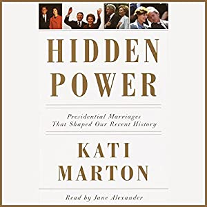 Hidden Power Audiobook