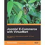 Joomla! E-Commerce with VirtueMartby S Sarkar