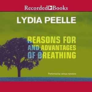 Reasons for and Advantages of Breathing Audiobook