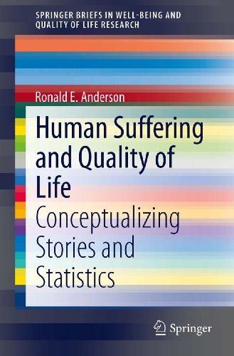 an understanding of human suffering