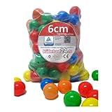 200 x B�LLEBAD BABYB�LLE B�LLE BALL KINDER B�LLE PLASTIKB�LLE NEU (gem. T�V Rheinland-Pr�fbericht Nov. 2012: Muster ohne