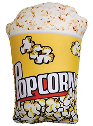 Marvelous  Yummy Treats Scented Popcorn Microbead Pillow