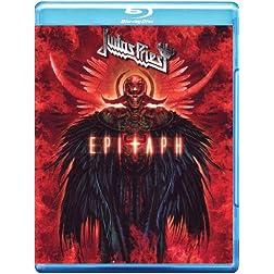 Judas Priest: Epitaph (BluRay) [Blu-ray]