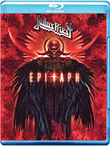 Judas Priest - Epitaph [Blu-ray]