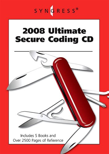 2008-ultimate-secure-coding-cd