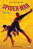 SPIDER-MAN INTEGRALE T01 1962-1963 NED