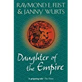 Daughter of the Empire (Empire Trilogy 1)by Raymond E. Feist