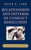 Relationships and Patterns of Conflict R...