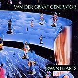 Pawn Hearts by Van Der Graaf Generator (1996-01-01)
