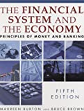 img - for The Financial System and the Economy: Principles of Money and Banking book / textbook / text book