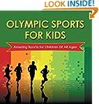 Olympic Sports For Kids : Amazing Spo...