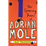 The Growing Pains of Adrian Moleby Sue Townsend