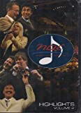 NQC National Quartet Convention Highlights Volume 2 (DVD)