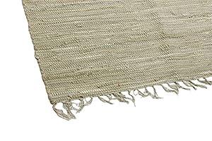 AVANTI TRENDSTORE - Tappeto in corda di cotone in color ...