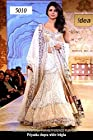 Exclusive Indian Ethnic Design Latest Bollywood Saree Sari Lehnga Wedding Dress