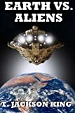 img - for Earth Vs. Aliens (Aliens Series) book / textbook / text book