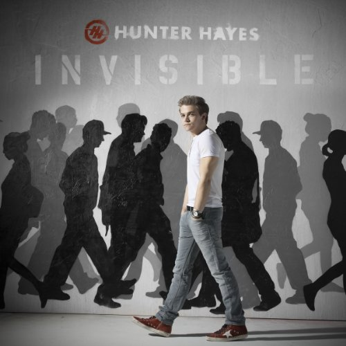Hunter Hayes-Invisible-CDS-FLAC-2014-FORSAKEN Download