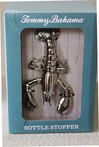 tommy-bahama-silver-lobster-bottle-stopper-by-tommy-bahama