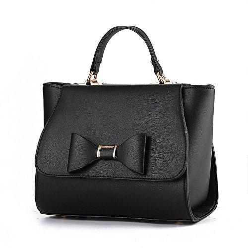 koson-man-mujer-vintage-sling-tote-bolsas-asa-superior-bolso-de-mano-negro-negro-kmukhb337