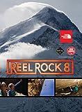 2013 Reel Rock 8 Climbing DVD with FREE M-16 Climbing Brush