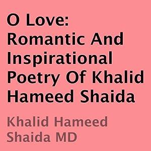 O Love Audiobook