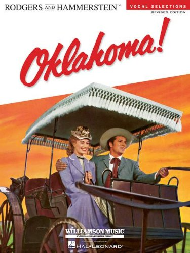 Oklahoma  Vocal Selections - Revised Edition088188491X