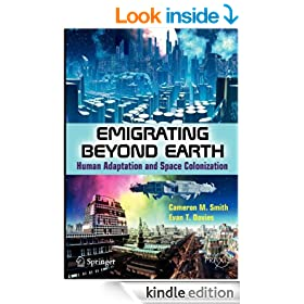 Emigrating Beyond Earth (Springer Praxis Books)
