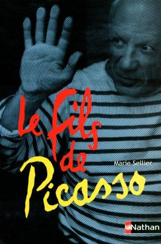 Le fils de Picasso de Marie Sellier