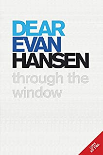 Book Cover: Dear Evan Hansen