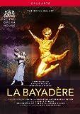 Minkus: La Bayadere [DVD]