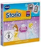 VTech 80-281104  Storio - Juego didáctico versión Princesas Disney [Importado de Alemania]