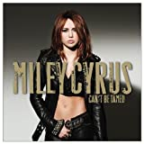 Miley Cyrus Can't Be Tamed -Ltd-